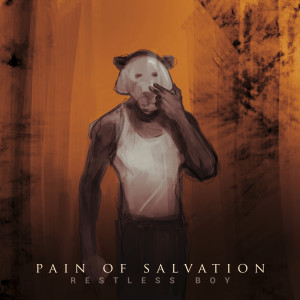 Album RESTLESS BOY from Pain of Salvation