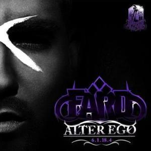 Album Alter Ego (Bonus Version) from FARD