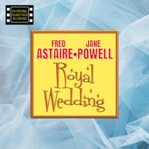 Album Royal Wedding from Jane Powell