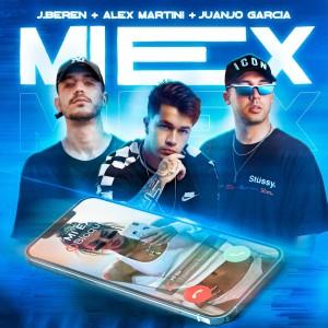 Album Mi Ex from J.Beren