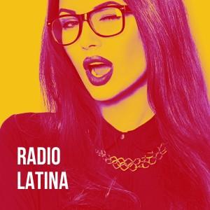 Album Radio Latina from Super Exitos Latinos