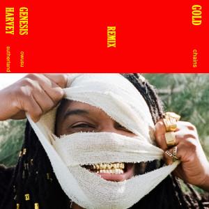 Album Gold Chains (Harvey Sutherland Remix) (Explicit) from Genesis Owusu