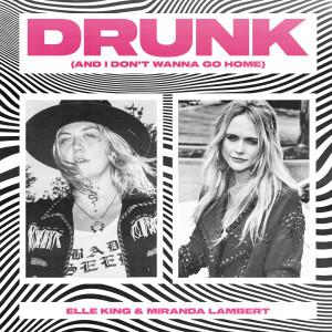 Album Drunk (And I Don't Wanna Go Home) from Miranda Lambert