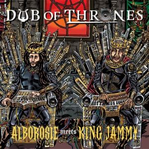 Listen to Rise Up Dub (feat. King Jammy) song with lyrics from Alborosie