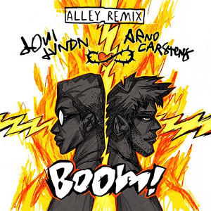 Album BOOM Alley Remix from Loui Lvndn