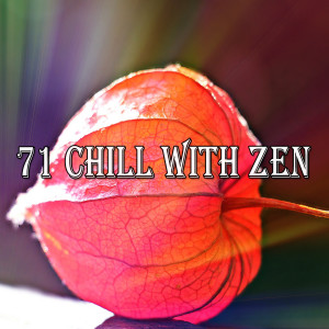 Yoga Workout Music的專輯71 Chill with Zen