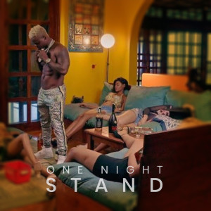 Album One Night Stand from Ibraah