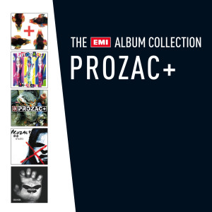 The EMI Album Collection 2011 Prozac+