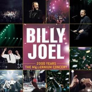收聽Billy Joel的The Ballad of Billy the Kid (Live at Madison Square Garden, New York, NY - December 31, 1999)歌詞歌曲