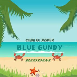 Album Blue Gundy Riddim from Jasper