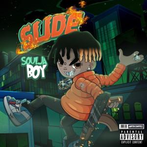 Album Slide from Soulja Boy Tell 'Em