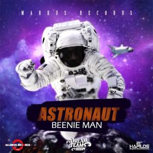 Album Astronaut from Beenieman