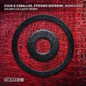 Album Mamasitas (Julian Collazos Remix) from stefano noferini