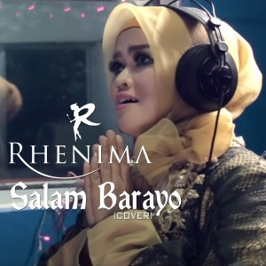 Rhenima - Salam Barayo (Cover) dari Rhenima