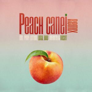 Album Peach Canei from Mr. Pimp-Lotion