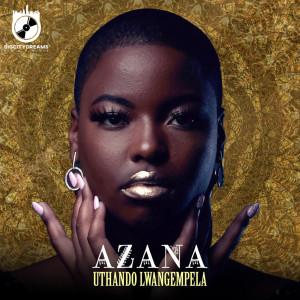 Album Uthando Lwangempela from Azana