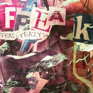 Freak (feat. G-Eazy) dari Marteen