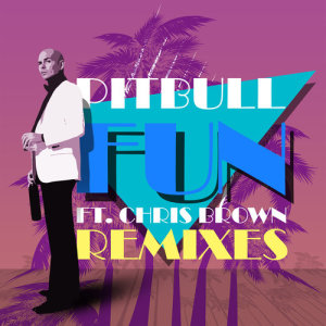 Listen to Fun (Damaged Goods Remix) song with lyrics from Pitbull