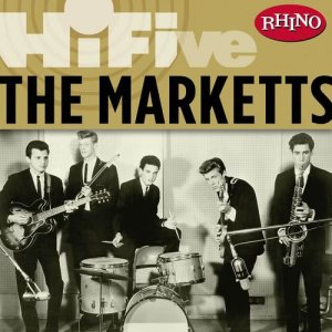 Listen to Out of Limits song with lyrics from The Marketts