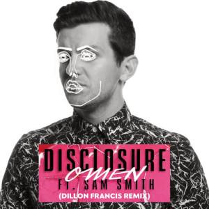 Disclosure的專輯Omen