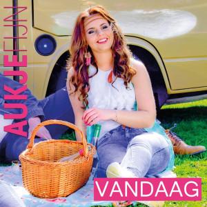 Album Vandaag from Aukje Fijn