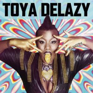Listen to My City song with lyrics from Toya Delazy