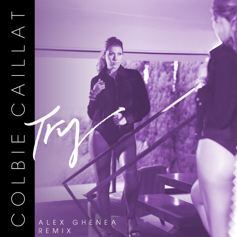 Try 2014 Colbie Caillat