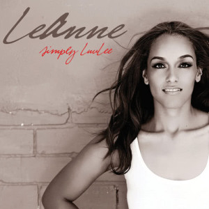 Album Simply Luvlee from LeAnne