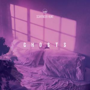 Album Ghosts from Scavenger Hunt