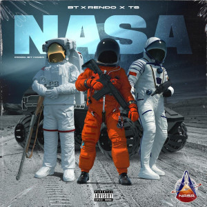 Album NASA from BT