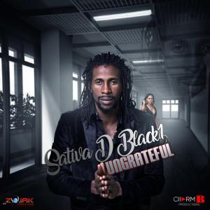 Album Ungrateful from Sativa D Black 1