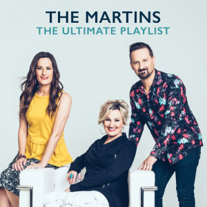 Album The Ultimate Playlist from The Martins