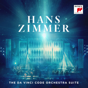 Hans Zimmer的專輯The Da Vinci Code Orchestra Suite (Live)