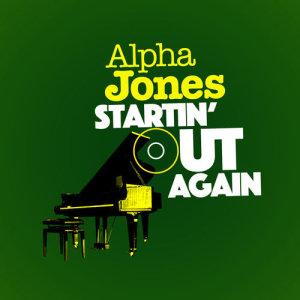 Album Startin' out Again from Alpha Jones