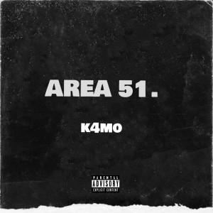 Album Area 51 (Explicit) from K4mo