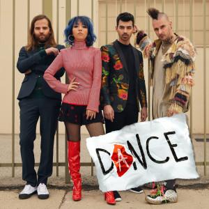 Album DANCE from DNCE