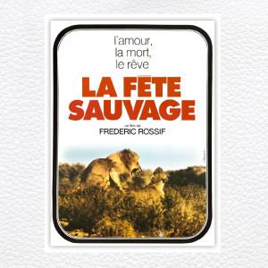 Vangelis的專輯La fete sauvage