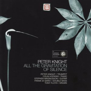 Album All the Gravitation of Silence from Peter Knight