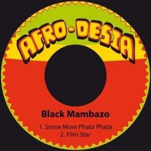 Album Some More Phata Phata / Film Star from Black Mambazo