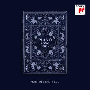 Album Piano Songbook from Martin Stadtfeld