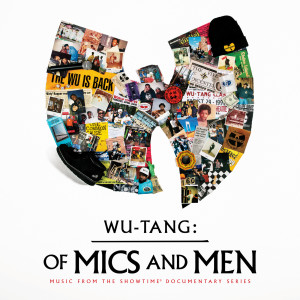 Album Of Mics And Men from Wu Tang Clan