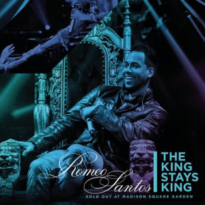 收聽Romeo Santos的Por Un Segundo (Live - The King Stays King Version)歌詞歌曲