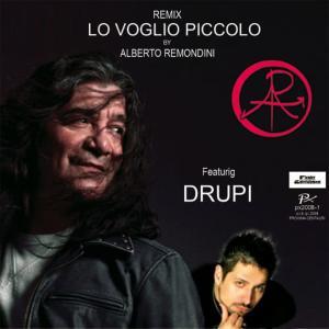 Album Lo voglio piccolo (Remondini Remix) from Drupi