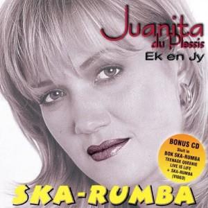Album Ek en Jy from Juanita Du Plessis