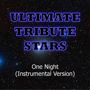Ultimate Tribute Stars的專輯Cobra Straship - One Night (Instrumental Version)
