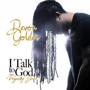Wyclef Jean的專輯I Talk To God (feat. Wyclef Jean)