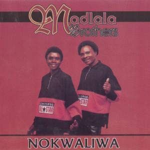 Album Nokwaliwa from Madlala Brothers