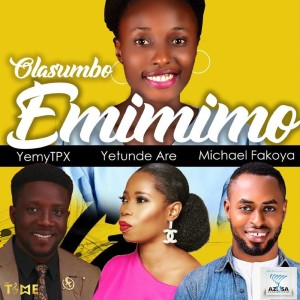Album Emimimo from Olasumbo