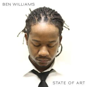 State of Art 2011 Ben Williams