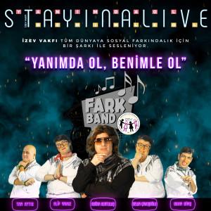 Album Yanımda Ol, Benimle Ol (Stayin' Alive Türkçe Versiyon) from Robin Gibb